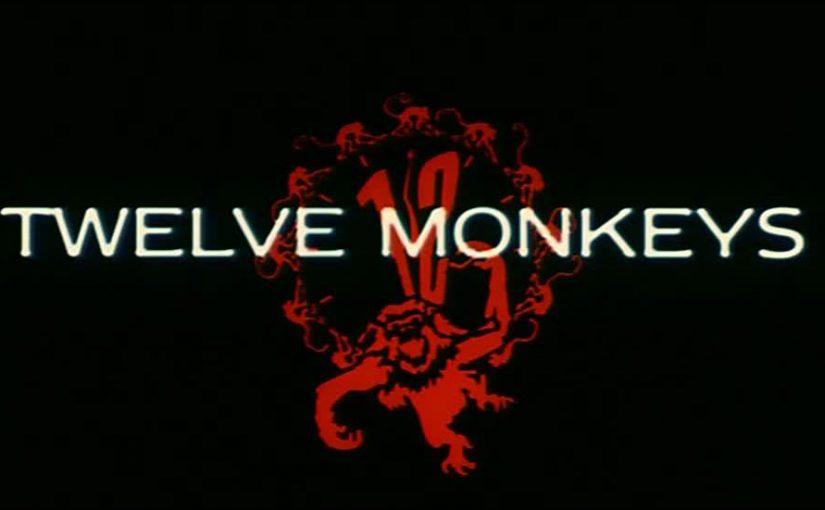 Film – L'armée des douze singes (1995)