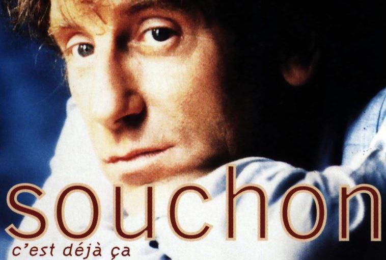 Disque – Alain Souchon – C'est déjà ça (1993)