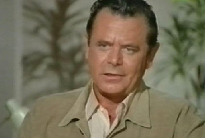 Rétroactu 1972 – Série TV : Sam Cade (1971-72)