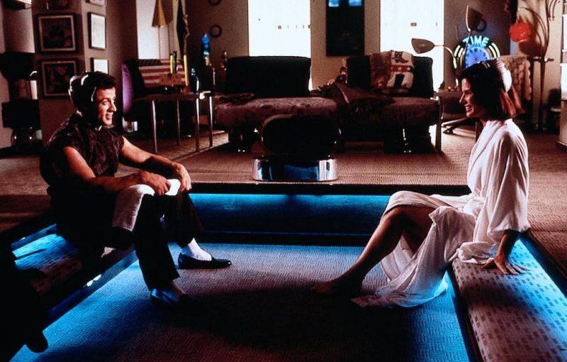 Film – Demolition man (1993)