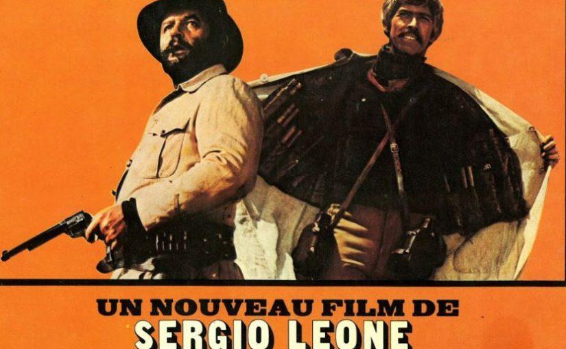 Film – Il était une fois la révolution (1972)