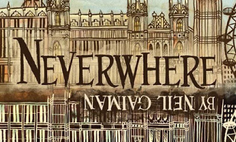 Livre SF – Neil Gaiman – Neverwhere (1996)