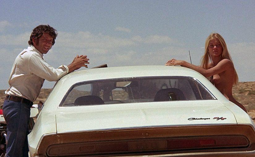 Film & Oldtimer – Point limite zéro (1971) – Dodge Challenger (1970-1974)