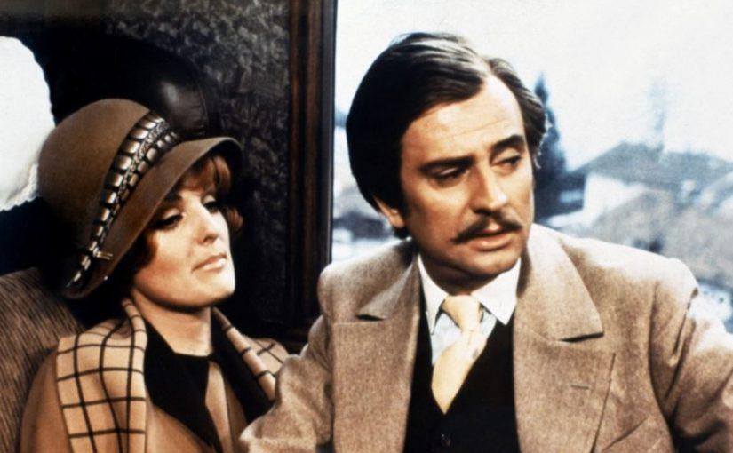 Série TV & Livre – Arsène Lupin (1971-74)