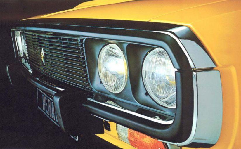 Youngtimer – Renault 15 & 17 (1971-79)
