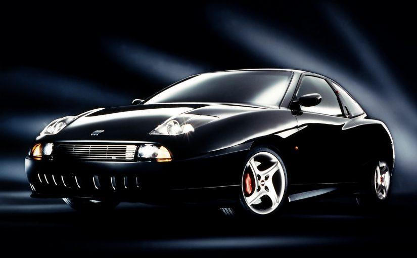 Youngtimer – Fiat Coupé (1993-2000)