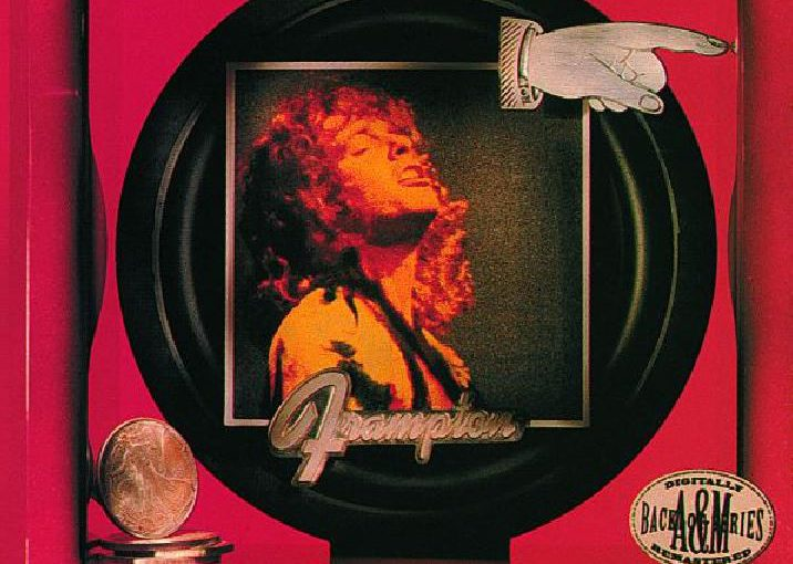 Album – Peter Frampton – Greatest Hits (1996)