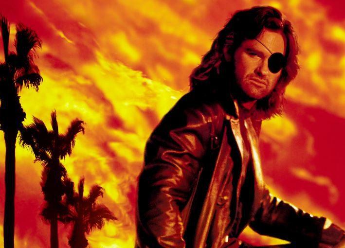 Film – Los Angeles 2013 (1996)