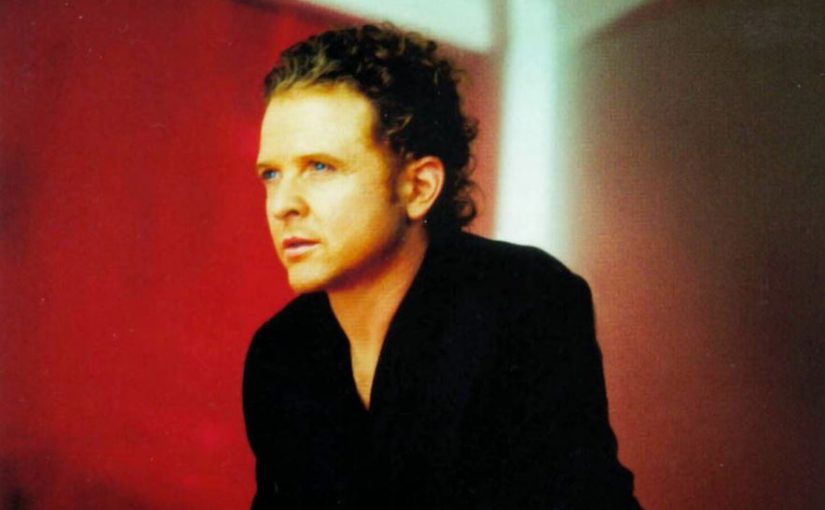 Album – Simply Red – Greatest Hits (1996)