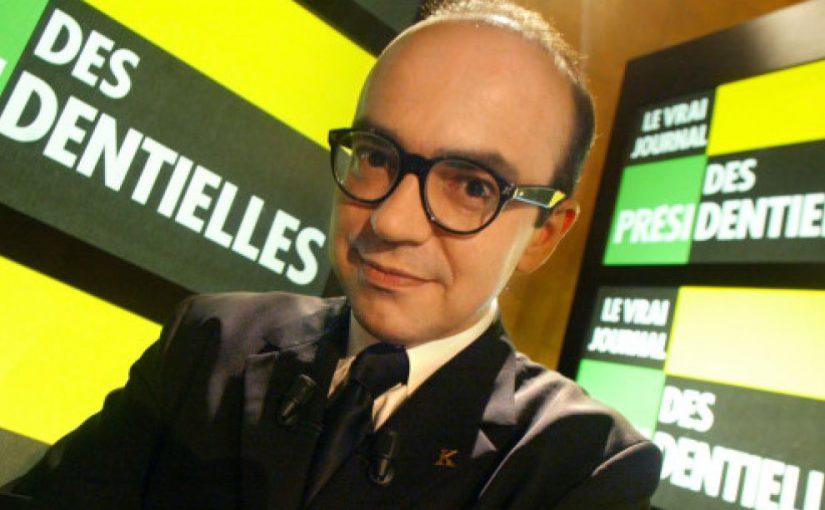 Rétroactu 1996 – Émission TV : Le Vrai Journal (1996-2006)