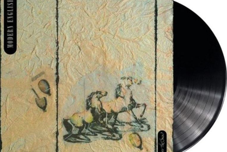 Album – Modern English – After The Snow (1982)