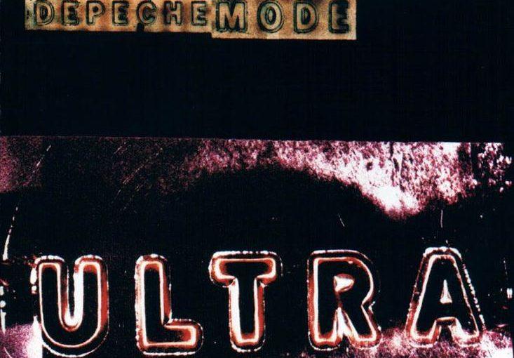 Album – Depeche Mode – Ultra (1997)