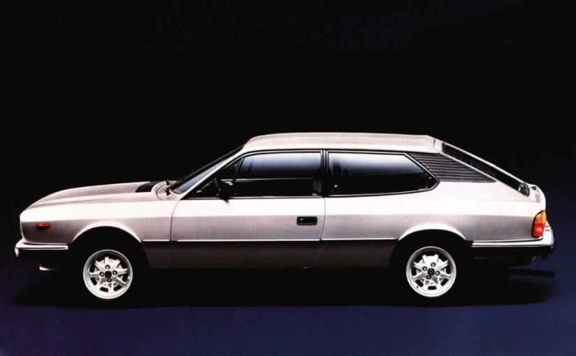 Youngtimer – Lancia Beta HPE (1974-84)