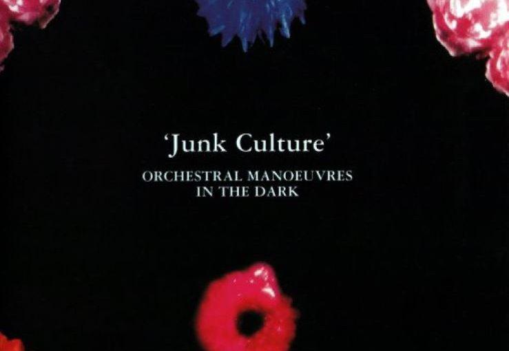 Album – Orchestral Manœuvres in the Dark – Junk Culture (1984)