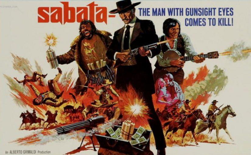 Film – Sabata (1969)