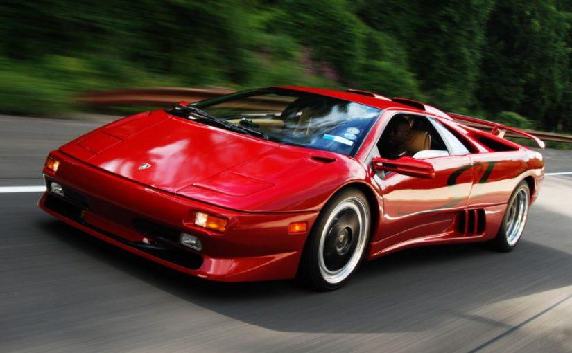 Youngtimer – Lamborghini Diablo (1990-2001)