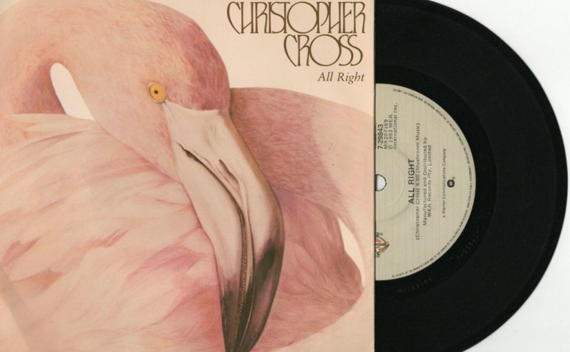 Christopher Cross – Another Page (1983)