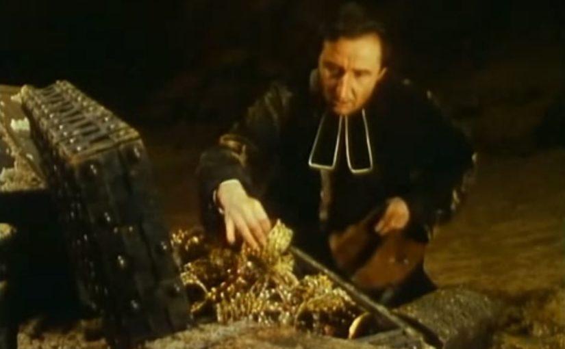 Série TV – L'or Du Diable (1989)