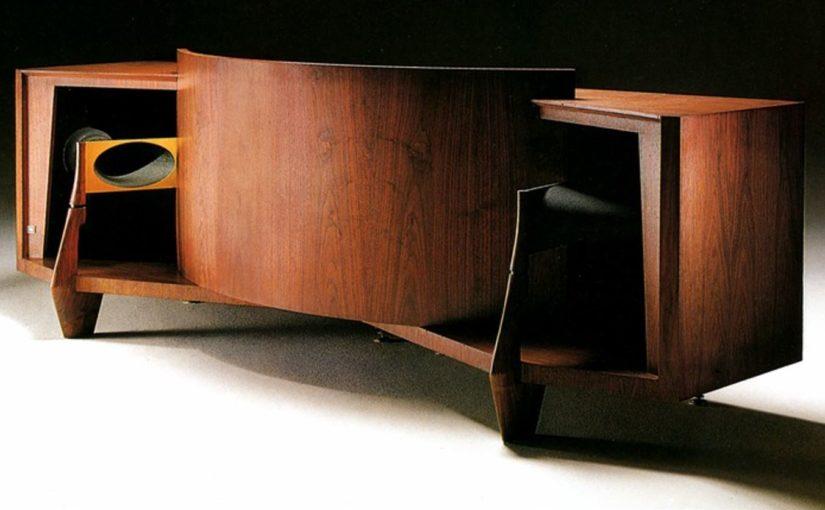 Hifi Vintage – Enceintes haut de gamme des années 70 (Partie 1)